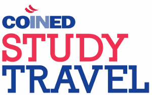 Coined Study and travel